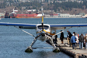 Vancouver Float Plane Flights Bcpassport