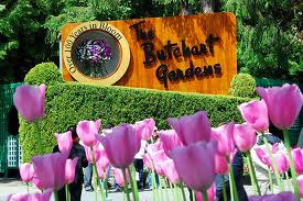 Departure Time Butchart Gardens Tours