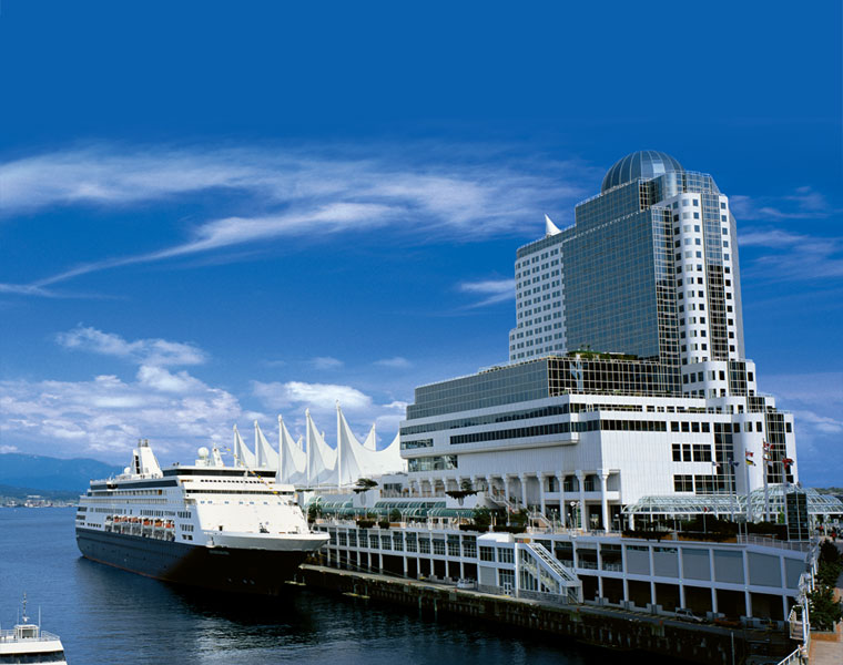 Five Star Hotels In Vancouver