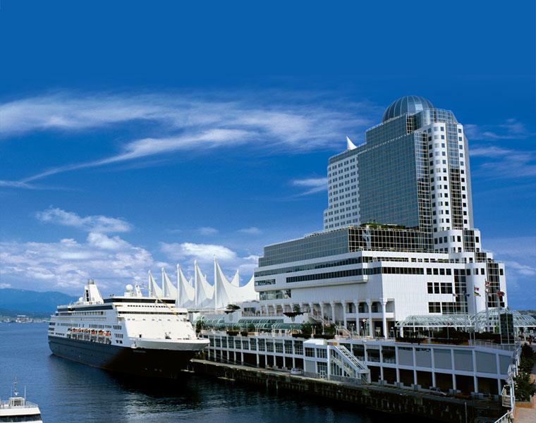 Best Hotel Loyalty Program Canada