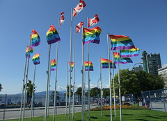 The centre vancouver gay